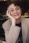 Huguette Bertrand